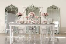 tablescapes / by nancy park