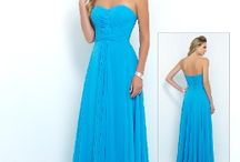 Bridesmaid Dresses / All about the Bridesmaids!