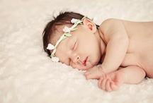 Baby ideas / by Kathryn McElroy