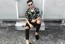 Ahmed Aniik Mudassir / Fashion enthusiast,Blogger