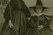 witches/sorcières