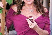 Jackie Salas: Reina de la Quinua