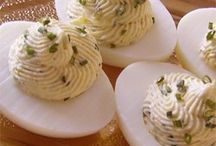 Deviled Eggs - Recipes