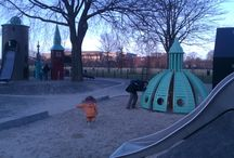 Legepladser i københavn / Oversigtsguiden til byens legepladser. Nøje udvalgt til både voksne og børn.