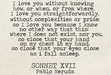 The Love Words / Love