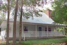 FL Cracker House