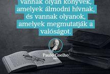 Könyvek - Idézetek