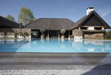 Buitenzwembaden / Al uw inspiratie op het gebied van buitenzwembaden.
