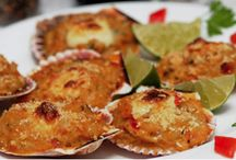 Braziliaanse recepten