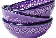 Violetti, lila ym