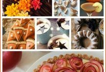 ideas for party food