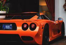 Luxury Fun // Automobiles / A board full of luxury Automobiles!
