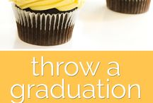 School's Out Forever! / Graduation Party & Gift Ideas