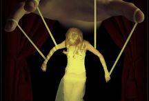 Abuse / by Deborah Goulekas