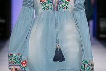 Oblečení dámské
