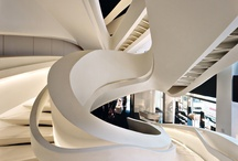 Architecture and design / by Cody Battershill