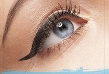 Makeup / Eyes