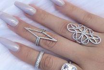 Jewelry / Basically just jewelry I find pretty