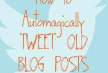 Blog Tips / by Krystel Hudson-Spell