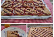 små kager / cookies