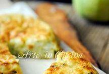 frittata di zucchine senza uova