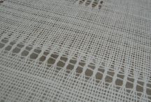 Woven Lace