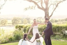 Wedding Ideas / by Terry Irving