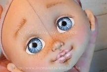 куклы и другие поделки