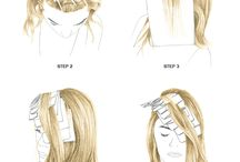 highlights coloring