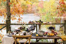 dazzling autumn