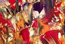 www.irenecantalejo.com / Pintora