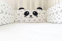 Ochraniacze panda