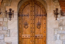 Napa Valley Doors