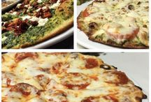 Foodie About Town / A quick look at a few favorite restaurants in the area.