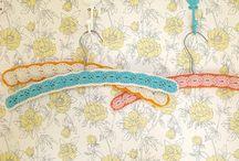 crochet / by Michal Caspit Bobrov