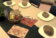 Aboriginal activities