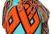 Crochet & Knit Bag