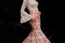 ideas traje flamenca