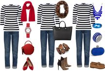 Casual Chic Style Inspiration