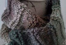 Cuellos lana / Cuellos