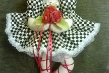 Bonecas lindas / by Leopoldina Santana