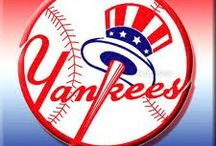 My Sport Teams / Yankees...Jets.....Knicks......Rangers