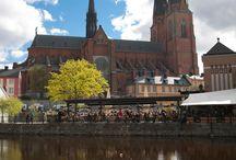 Uppsala Universiteit / Uppsala, Sweden