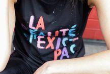 La réalité n'existe pas // Color / Cool t-shirts!