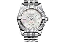 Women & Watches