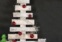 pallet christmas ideas