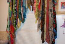 curtaning