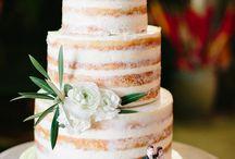 Naked Cake / Cake dressage