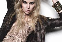 Modeling poses/ tips / by Jennifer Quach