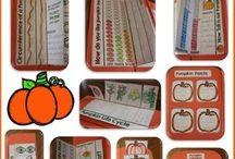 Themes (Pumpkins)